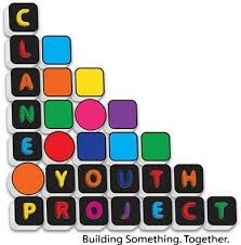Clane Youth Project Logo