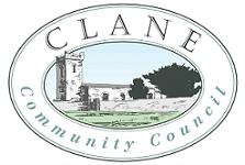 Clane Community Council 1973-2013