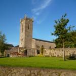 Clane Abbey