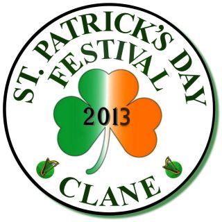 Clane Festival Logo