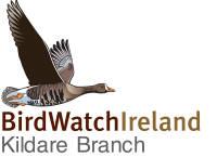 Kildare BirdWatch Logo