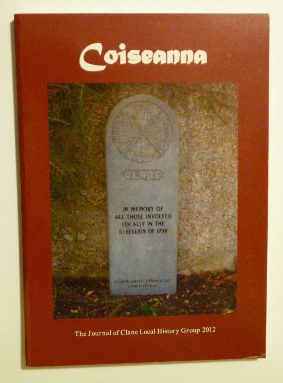 Coiseanna Vol. 1