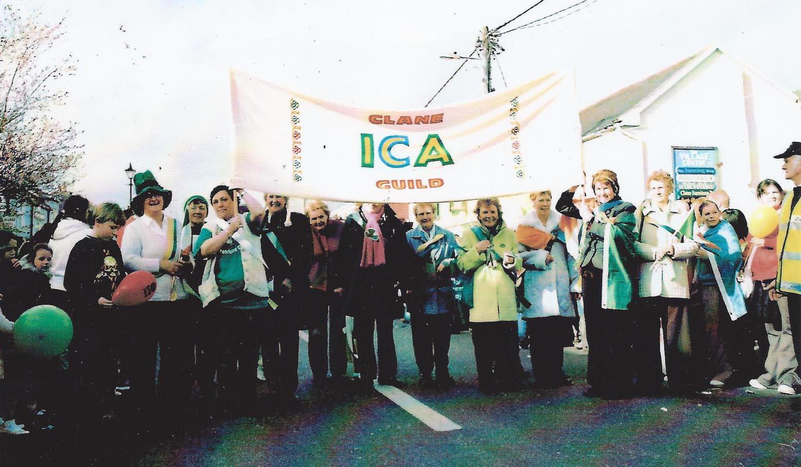 ICA Clane Guild