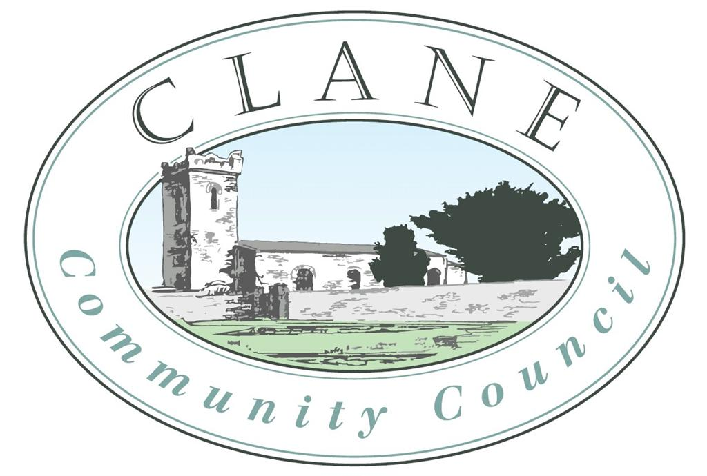 Clane Community Council AGM @ Zoom