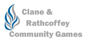 Clane and Rathcoffey Community Games